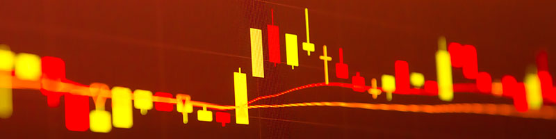 How to read a trading chart? - UK traders tips
