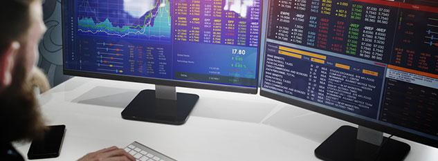 Trading platforms comparison