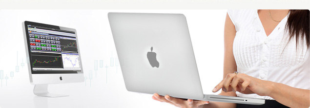 Mac Trading in United Kingdom