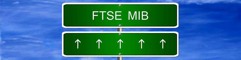 FTSE MIB 40 Index CFD trading