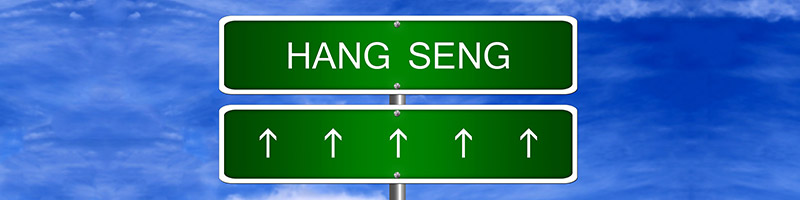 Hang Seng Index CFDs trading